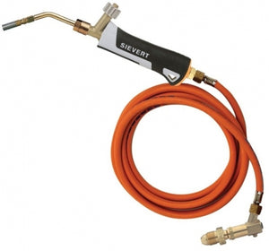 Jewellers Sievert Blow Torch Kit with 2m Hose