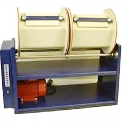 "12 litre ""Rota Barrel"" Variable Speed - Dynagem"