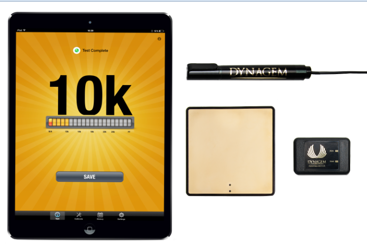 MOBILE GOLD & PLATINUM TESTER FOR APPLE IOS IPHONE/IPAD/IPOD TOUCH, ANDROID & WINDOWS