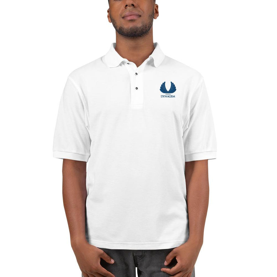 Men's Premium Polo - Dynagem