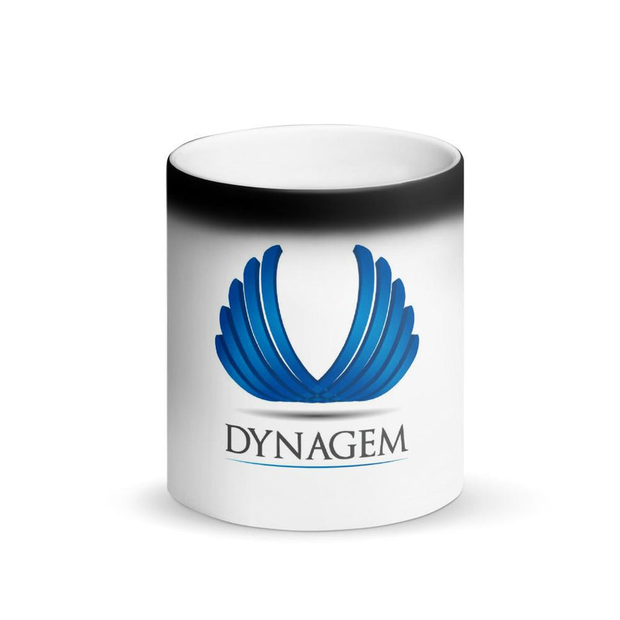 Dynagem Black Magic Mug - Dynagem