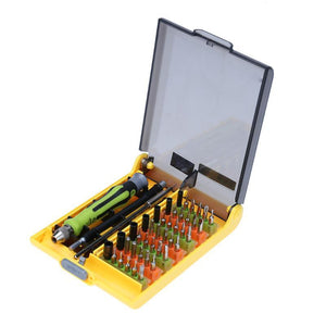 45 in 1 Professional Screwdriver Set - Dynagem