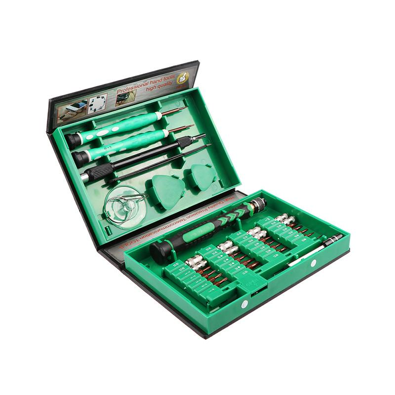 38 in 1 Screwdriver Set - Dynagem