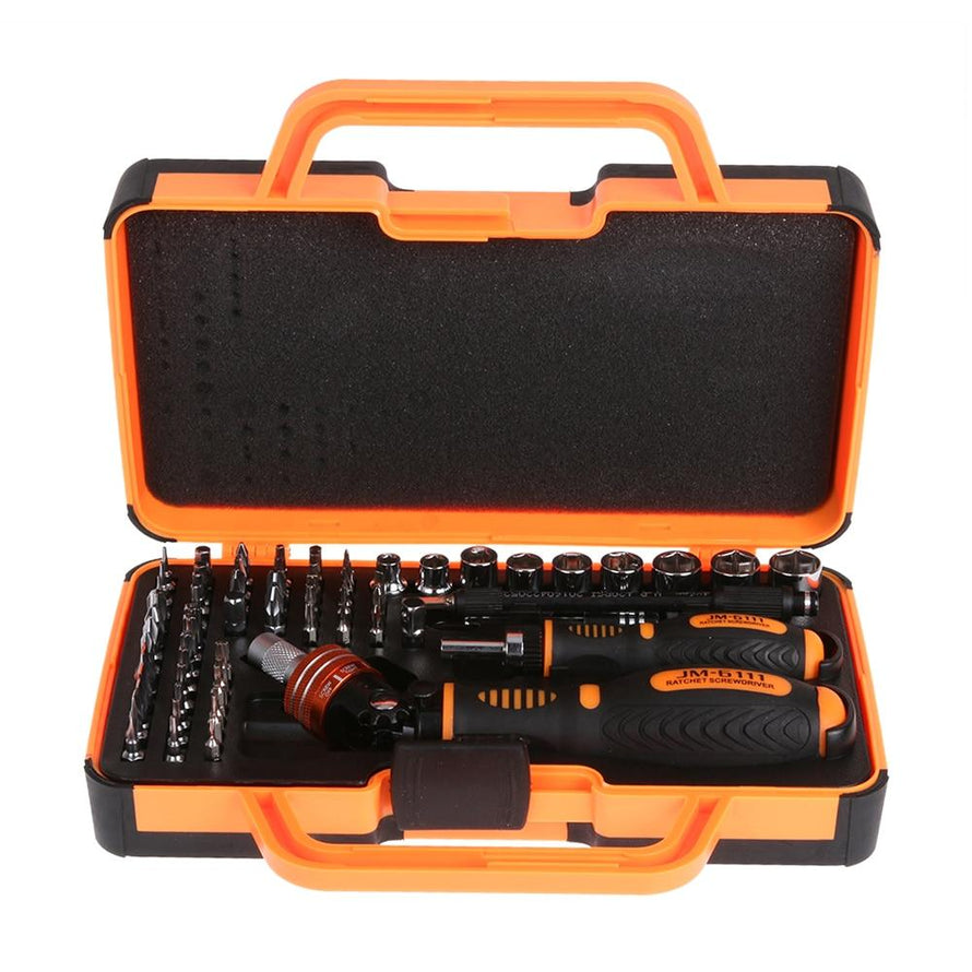 69 in1 Torx Screwdriver Set - Dynagem
