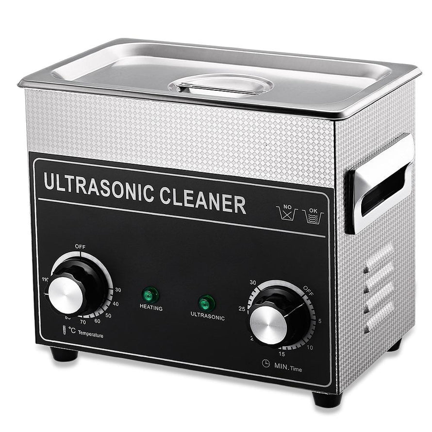 3.2L Ultrasonic Cleaner - Dynagem
