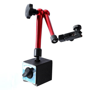 Magnetic Base Holder for Digital Level Dial Test Indicator Tool - Dynagem