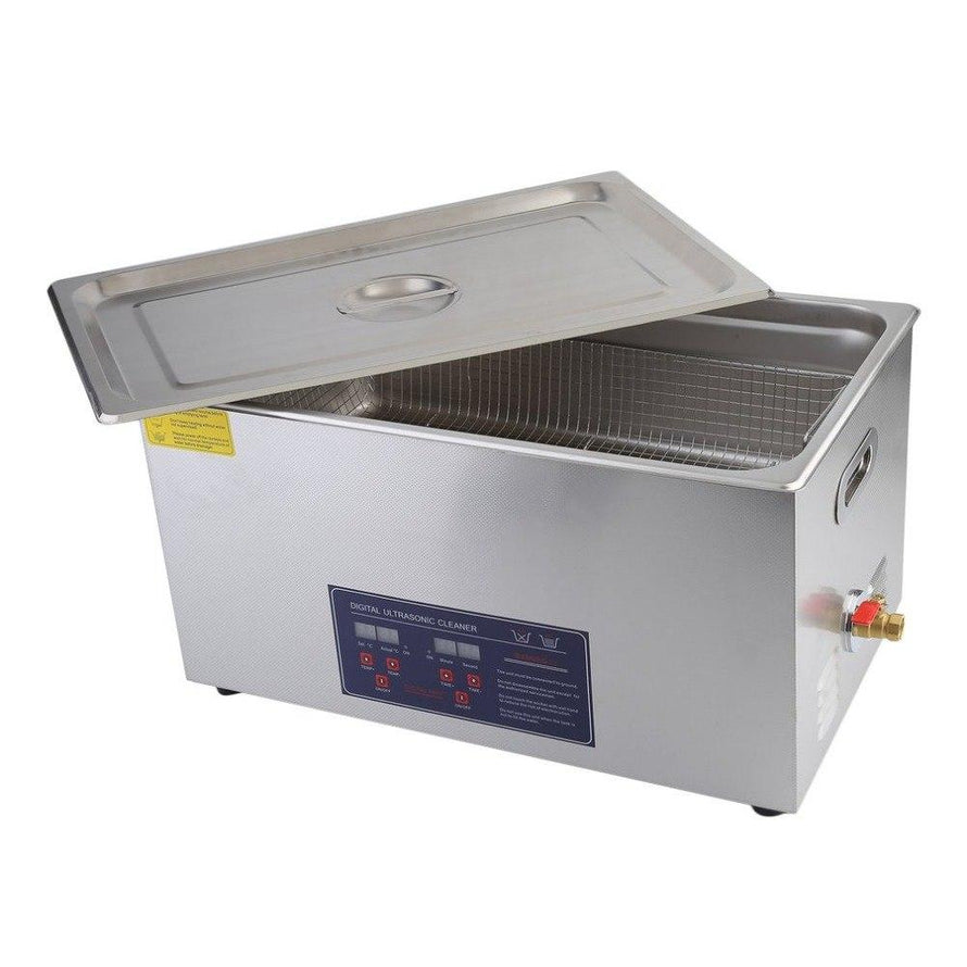 30L Digital Heating Ultrasonic Wave Cleaner