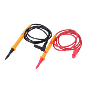 TU-3010B Multimeter Test Probe High Quality Multi Meter Test Lead Pen Cable - Dynagem