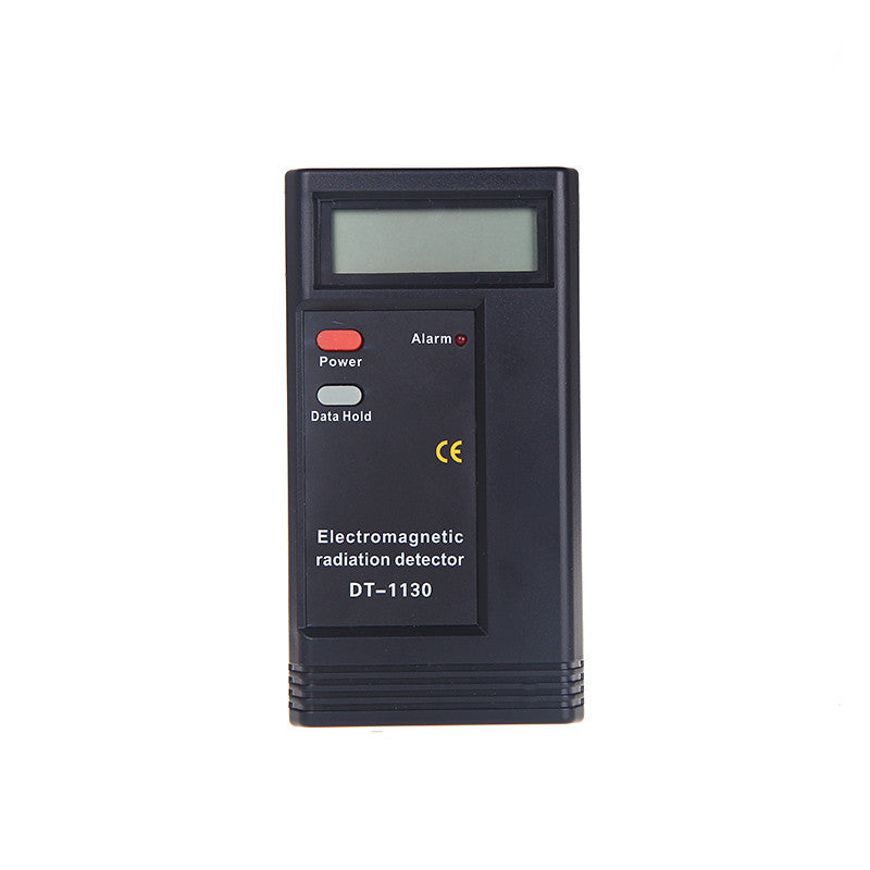 Electromagnetic Radiation Detector EMF Meter Tester Equipment