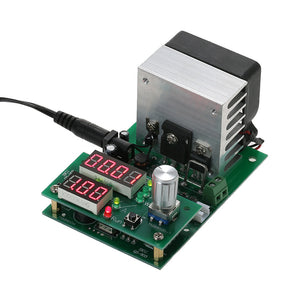 Multi-functional Power Supply