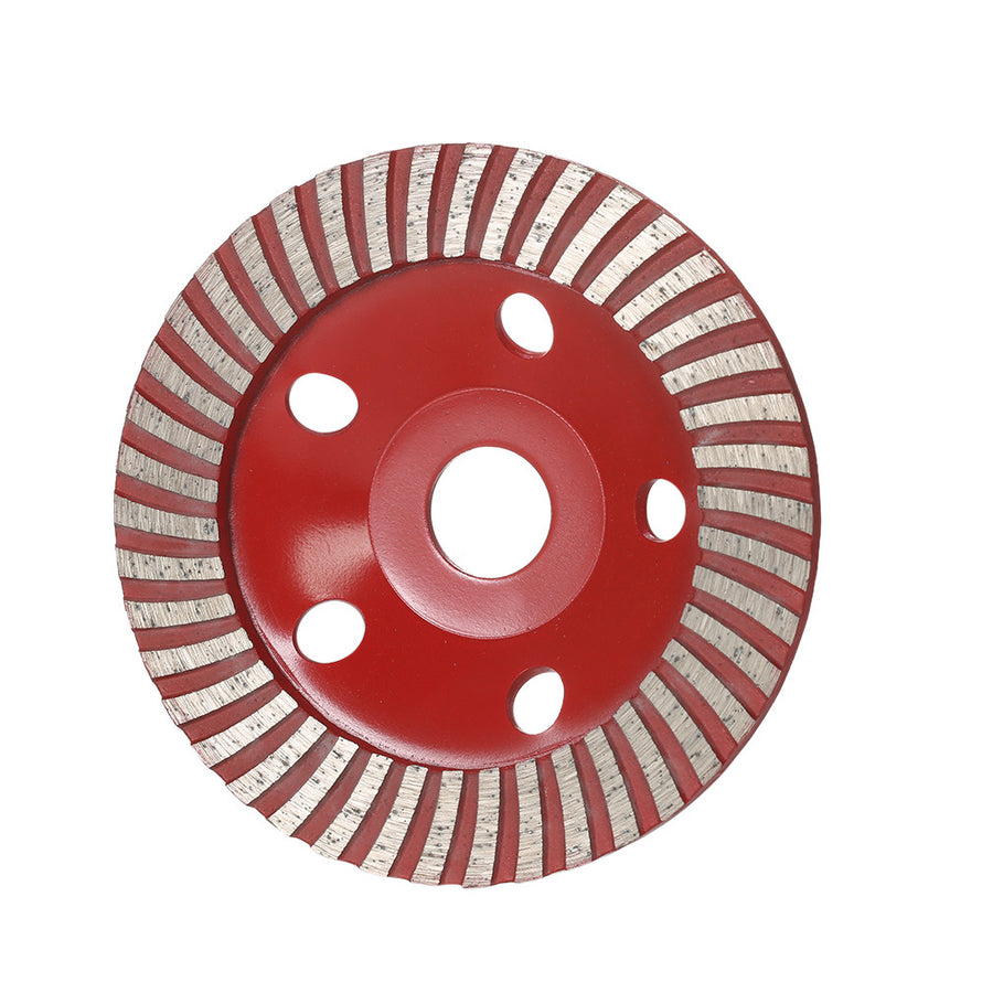 Diamond Segment Grinding Wheel Disc