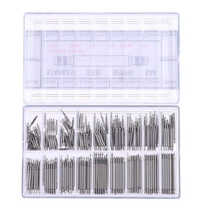 360pcs 8 to 25mm Watch Band Spring Bars