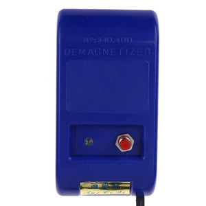 Electrical Watch Demagnetizer - Dynagem