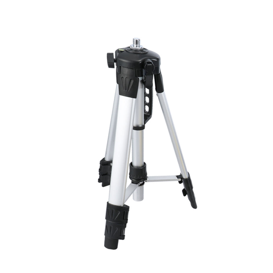 Horizontal Instrument Triangular Bracket 5/8 Screw Type Universal Light Weight Aluminum Alloy Tripod