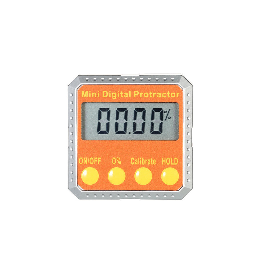 Mini Digital Protractor Level