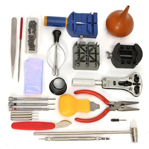 23 Pcs Watch Repair Tool Kit