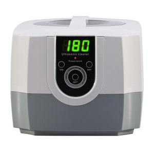 1400ml Intelligent Ultrasonic Cleaner - Dynagem