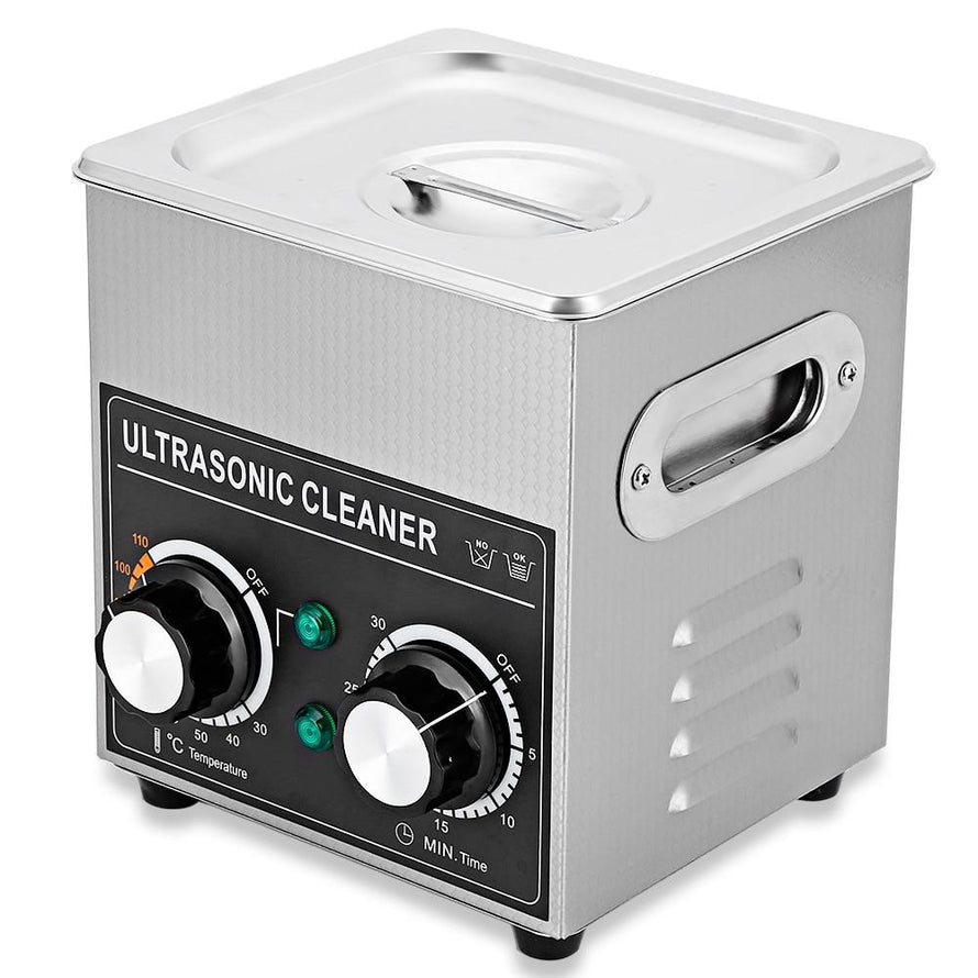 Portable 2L 3.2L Ultrasonic Cleaner - Dynagem