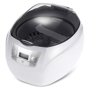 750ML Ultrasonic Cleaner