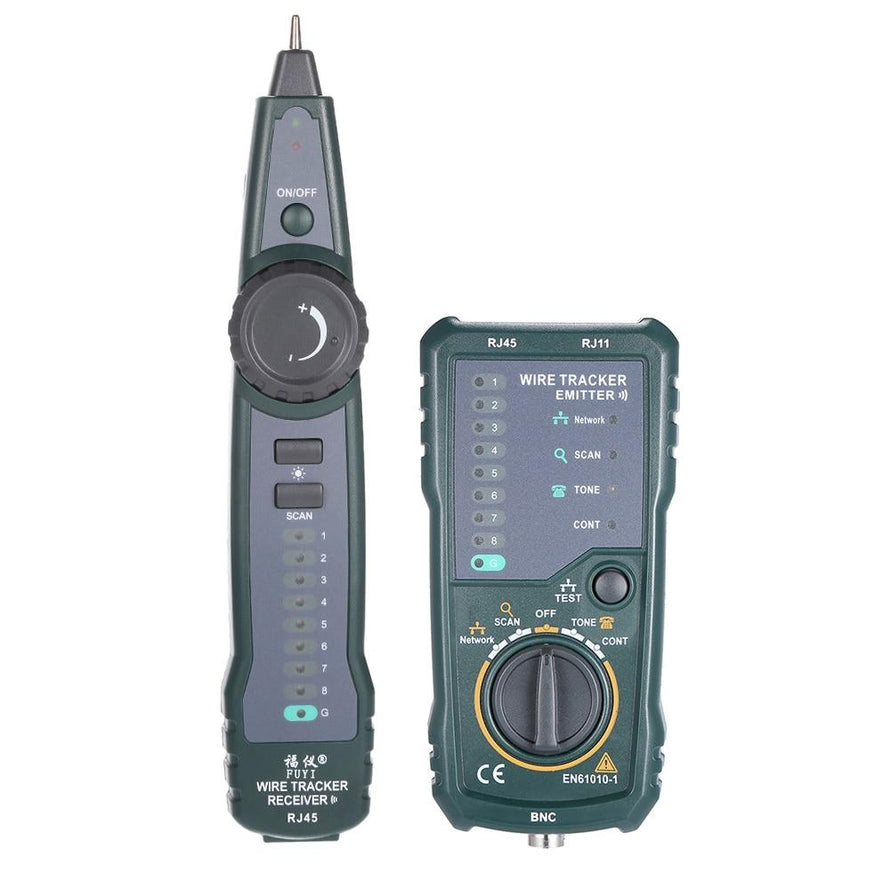 Multi-function Hand-held Cable Testing Tool - Dynagem