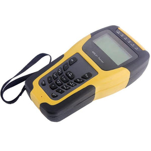 Hand-held Basic VDSL VDSL2 Tester - Dynagem