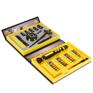 47 in 1 Multifunction Precision Screwdriver Set