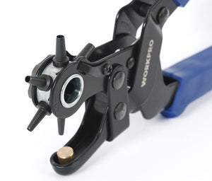 Hole Punching Pliers - Dynagem