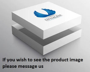 Ø80mm (5 Row with Stiffened Calico interleave) Tapered