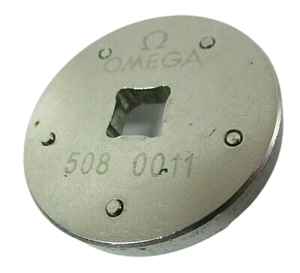 Omega Seamaster Die (Case Back) Ø30mm