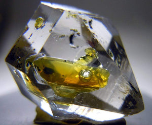 Natural Petroleum Quartz Gemstones - Dynagem