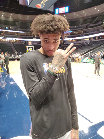 Kelly Oubre Jr, Phoenix Suns, Valley Boyz