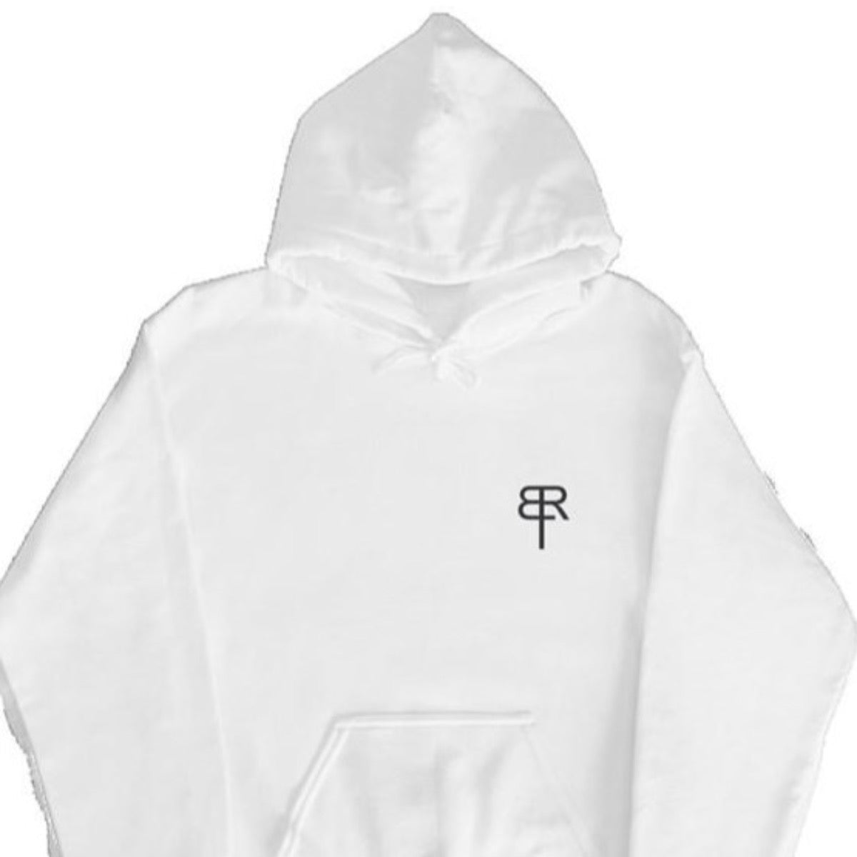 BTR Embroidered hoodie