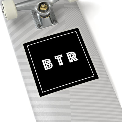 BTR Kiss-Cut Stickers