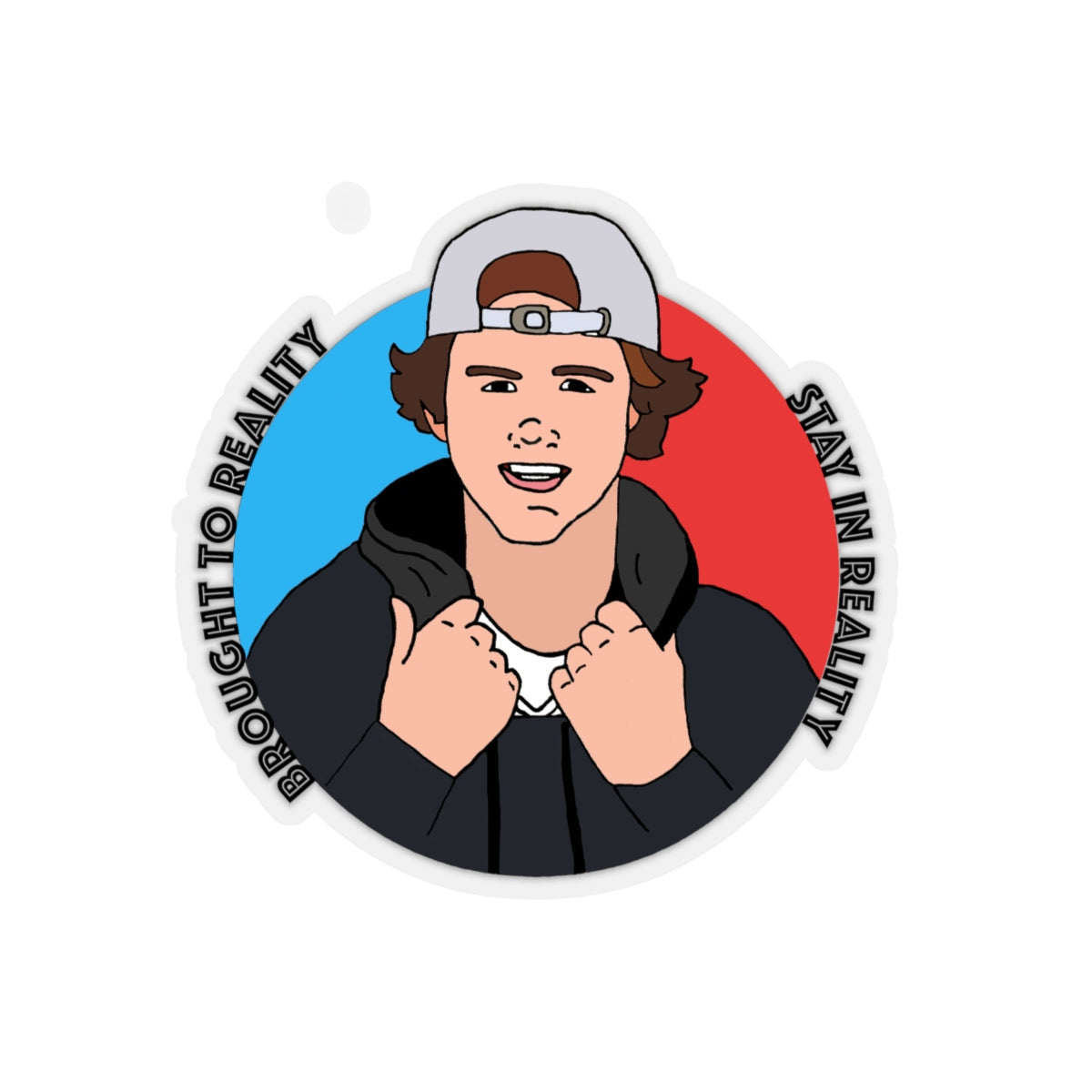 Swagger Sticker