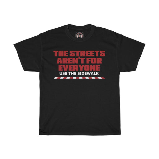 The Streets - Heavy Cotton Tee