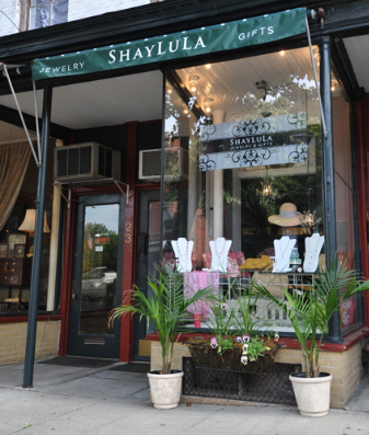 ShayLuLa Jewelry and Gifts Tarrytown Sleepy Hollow New York