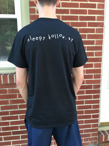 Sleepy Hollow Headless Horseman Souvenir Shirt