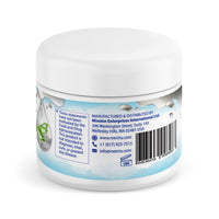Colloidal Silver Gel with Aloe Vera for Skin - 4 oz
