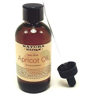 Apricot Kernel Seed Extract Oil 4oz