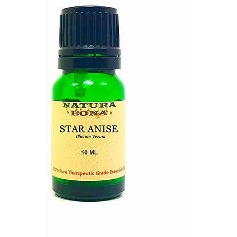 Star Anise Essential Oil 10ml