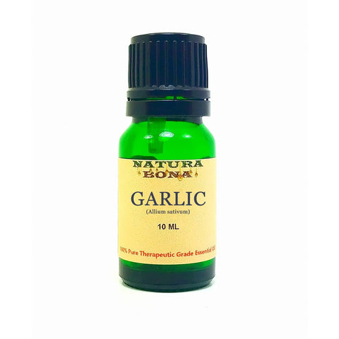 Garlic Essential Oil 10ml