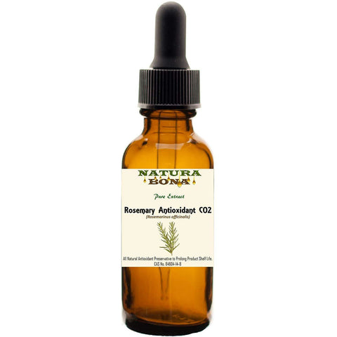 Rosemary CO2 Extract Antioxidant 1oz