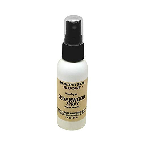 Cedar Oil Spray 2oz