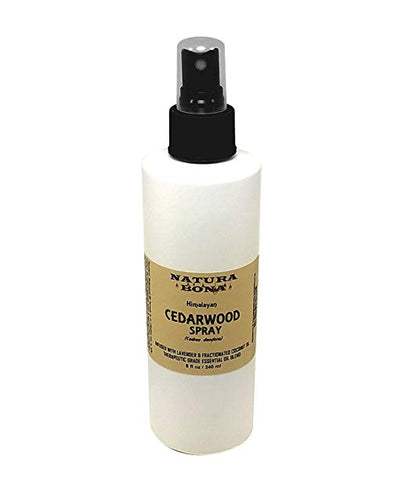 Cedar Oil Spray 8oz