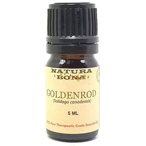 Goldenrod Essential Oil 5ml