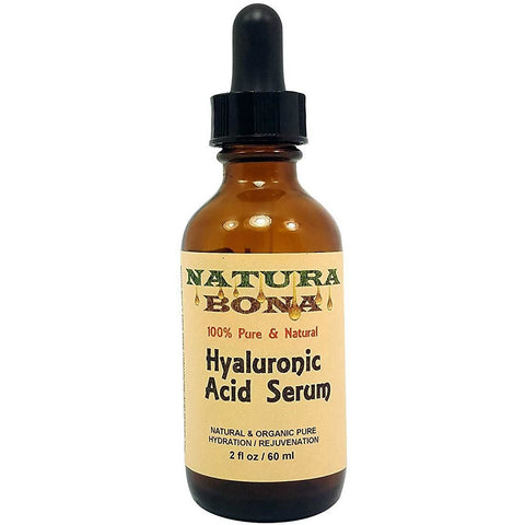 Hyaluronic Acid Moisturizing Anti-aging Serum 2oz
