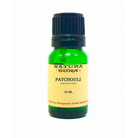 Patchouli Essential Oil 10ml