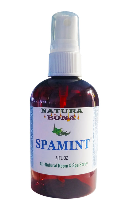 Peppermint Eucalyptus Spearmint 4oz Spray