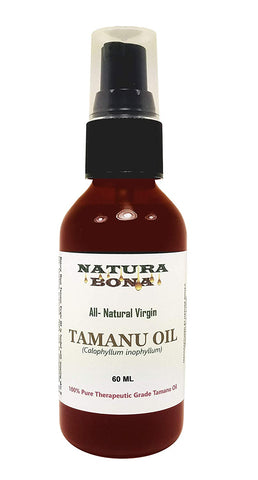 Virgin Tamanu Oil 2oz