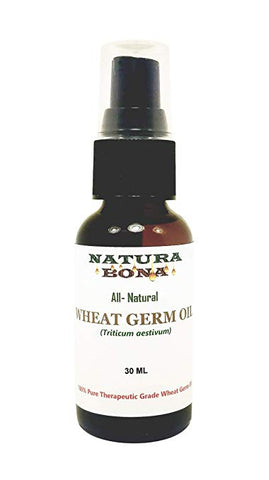 Wheat Germ Oil 1oz